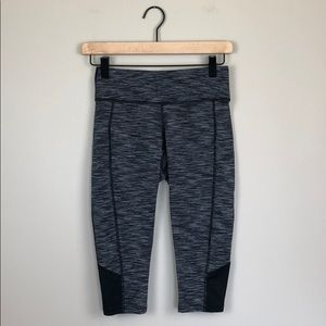 Lucy Ultimate X-Training Collection Capris (XS)